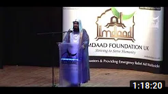 What is Islam All About? - Mufti Menk